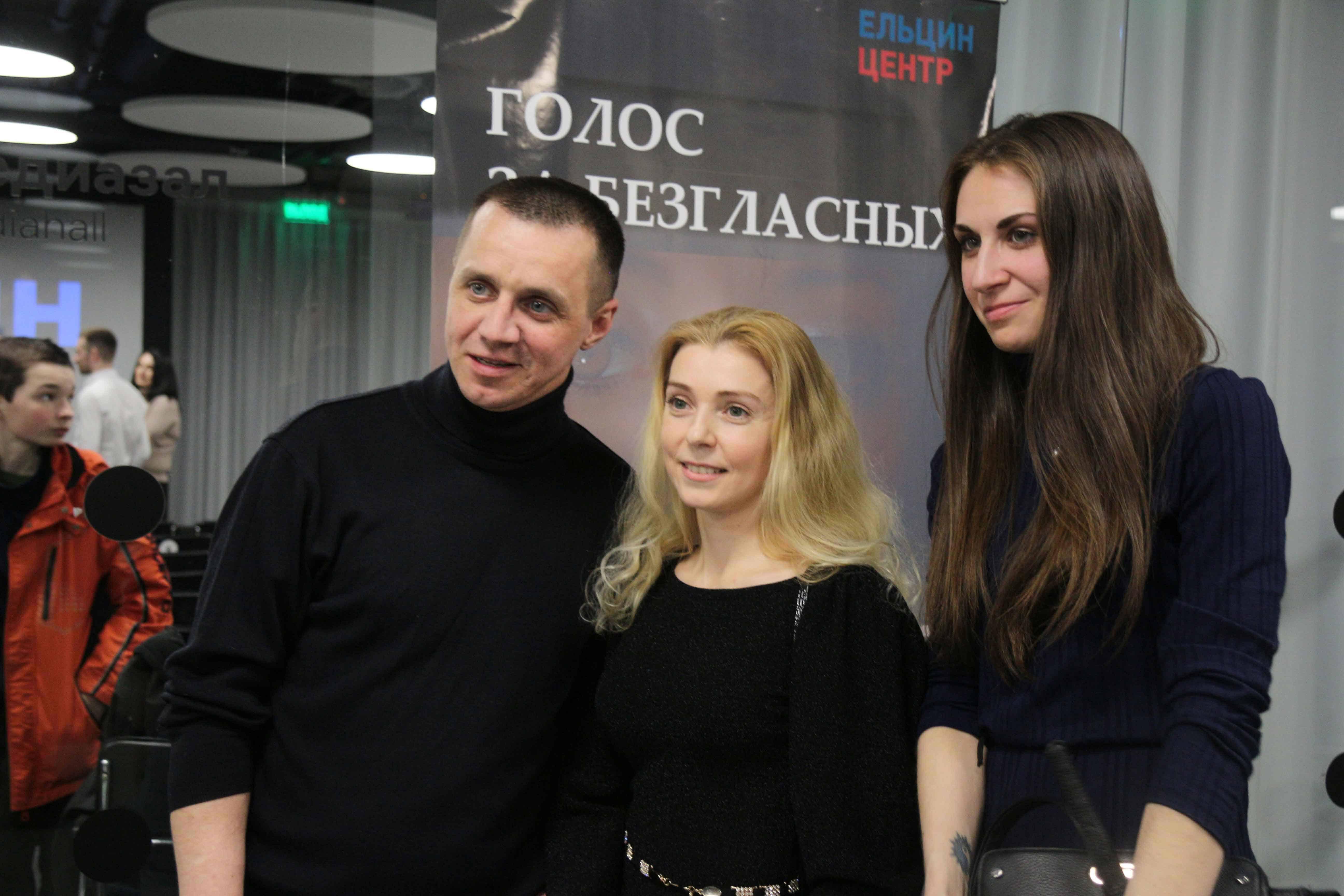 Anna Barsukova filmmaker