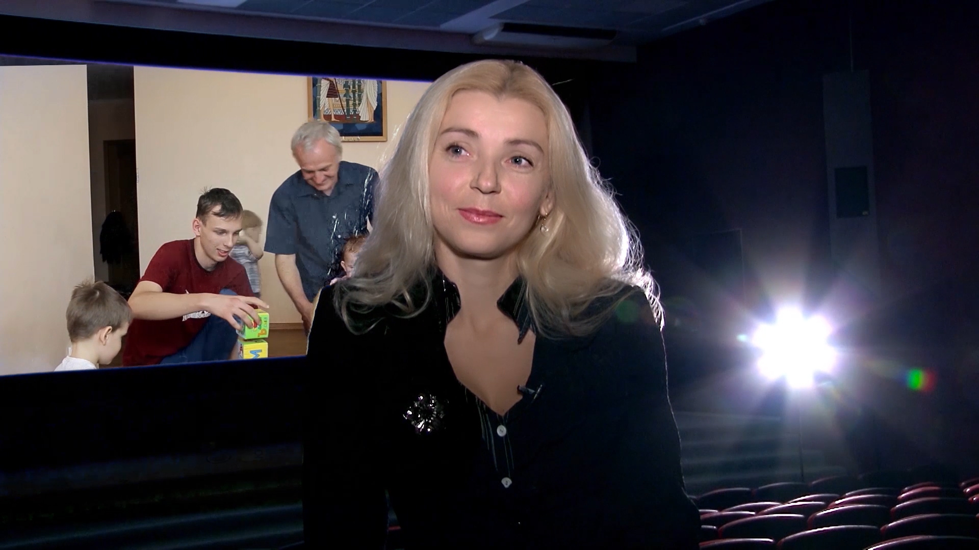 film director anna barsukova #annabarsukova #youarenotalone #аннабарсукова #тынеодин #movie #film