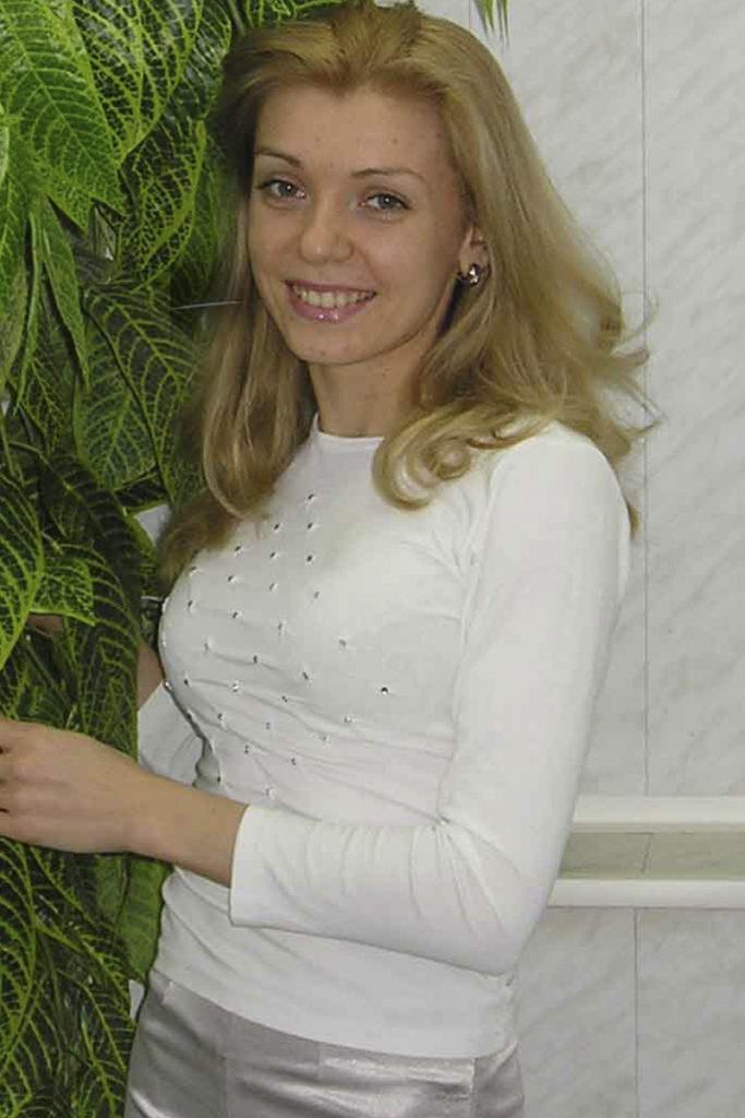 Performances Anna Barsukova